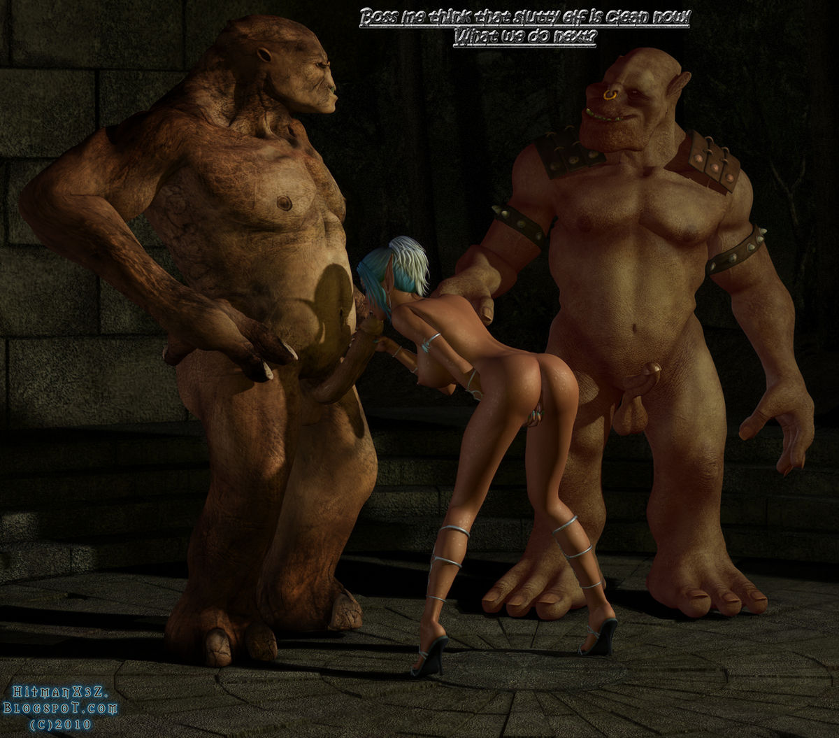 Orc nude cock mod adult thumbs