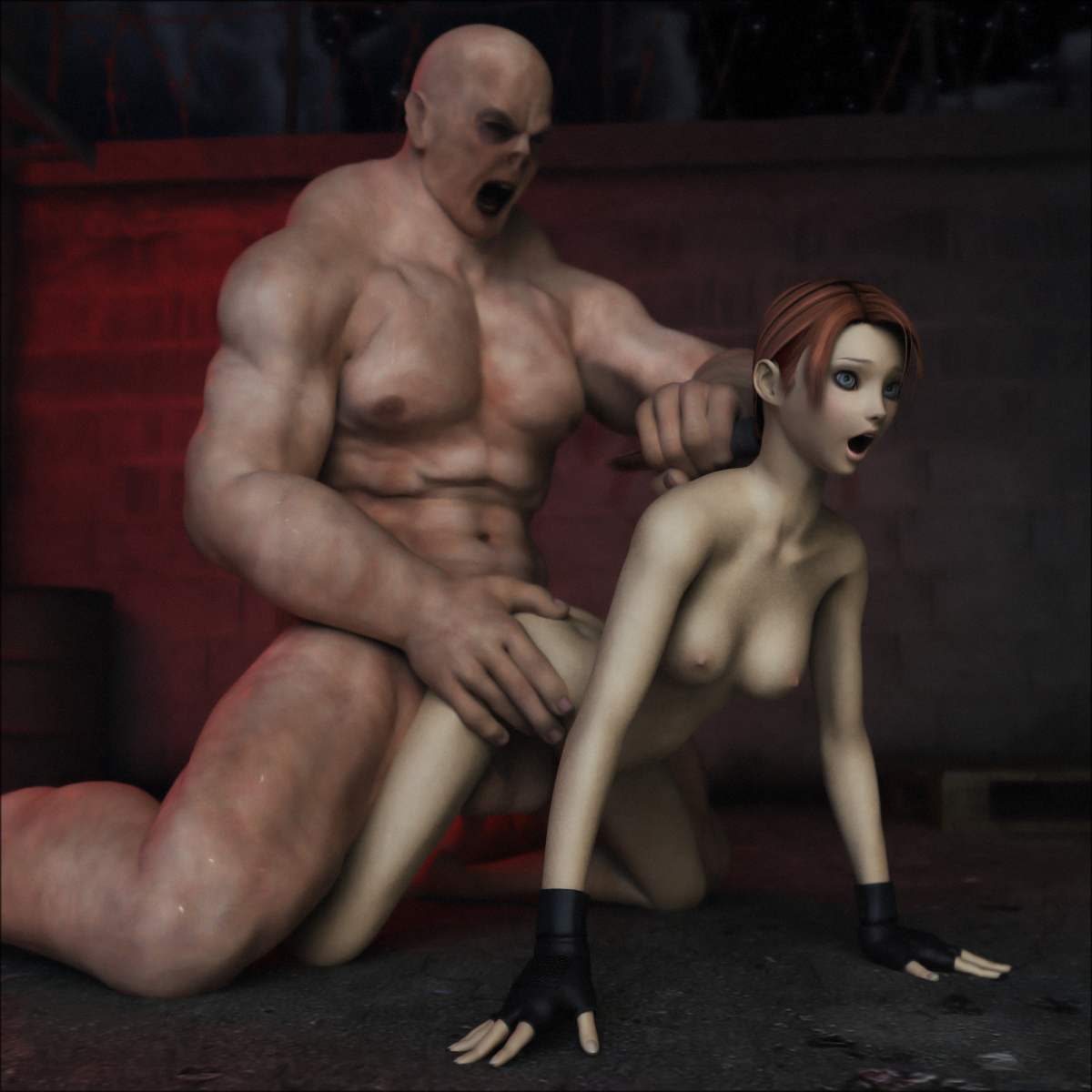 Sexy demon animated porn video 3gp sex clips