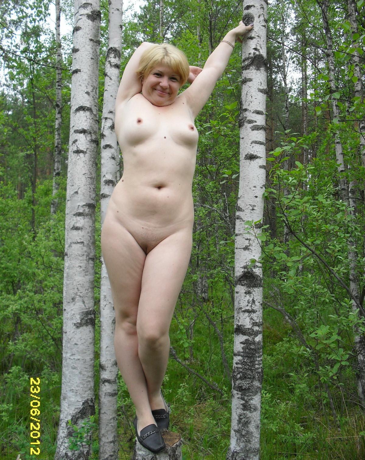 Голые русские женщины в теле