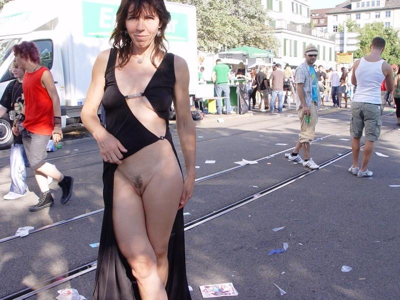 pute des rues femme salope en chaleur