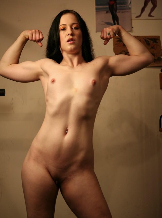 Rbd Naked