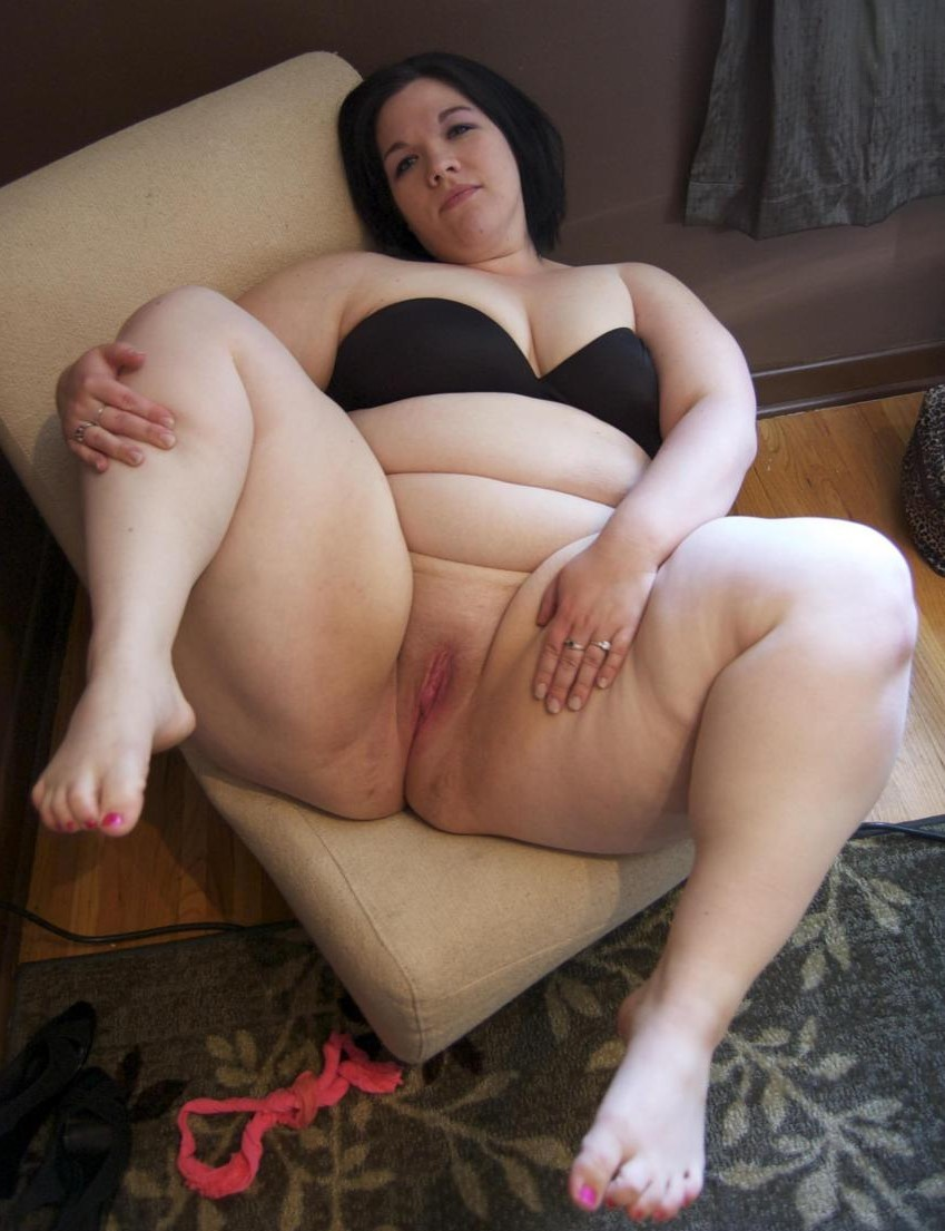 homemade young bbw