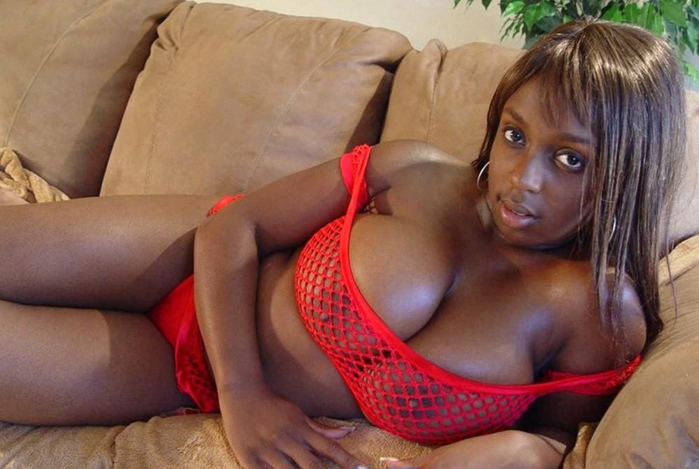Big Ass Black Girl With Huge Natural Tits - Slutloadcom