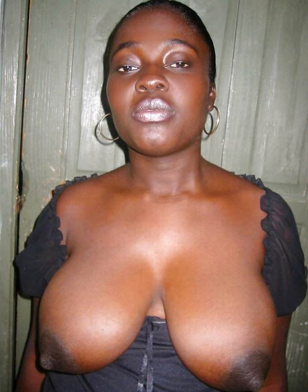 world largest tits