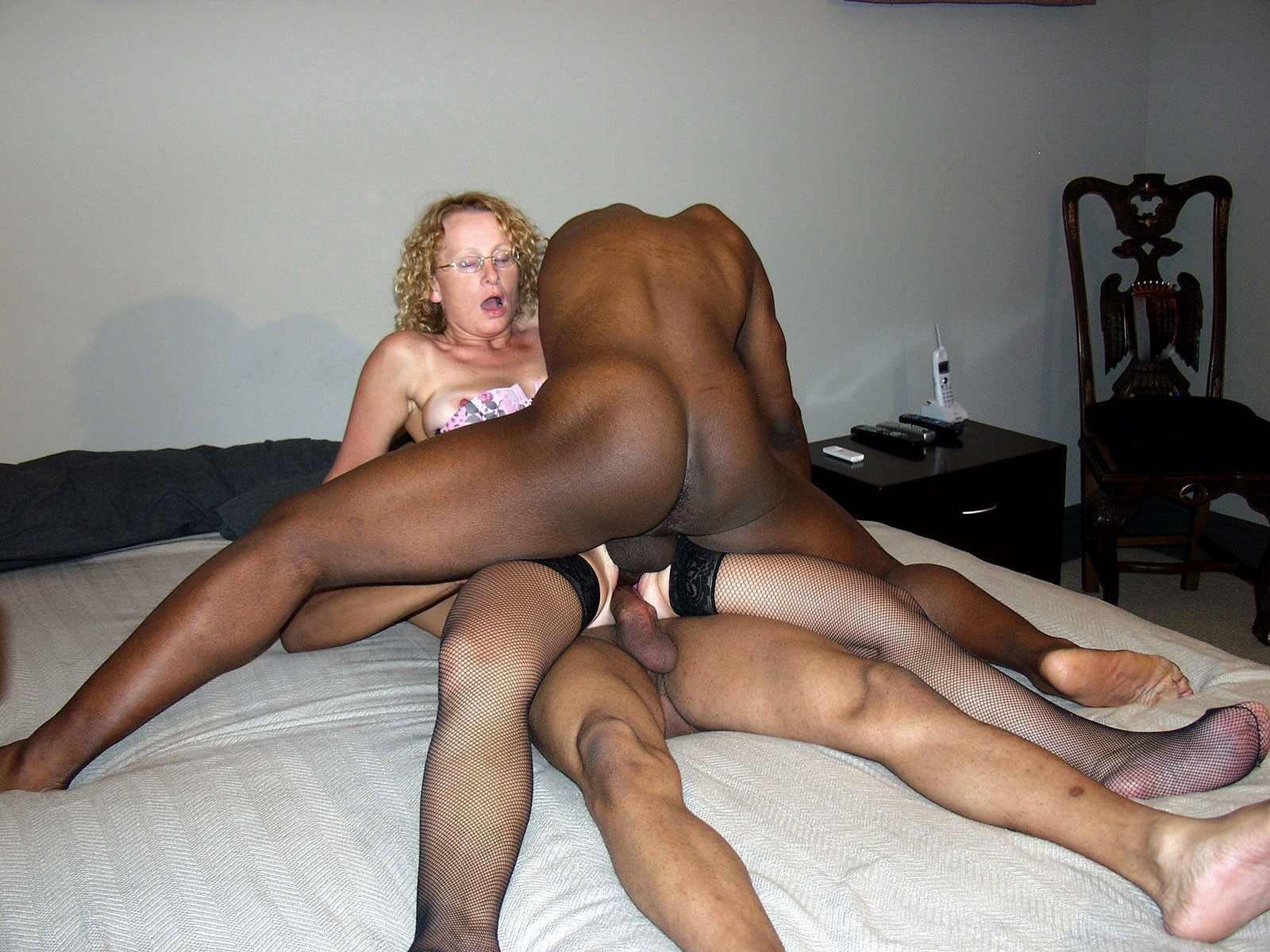 Thai Women Fucking Black Men 112