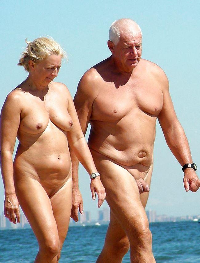 old people nude jokes