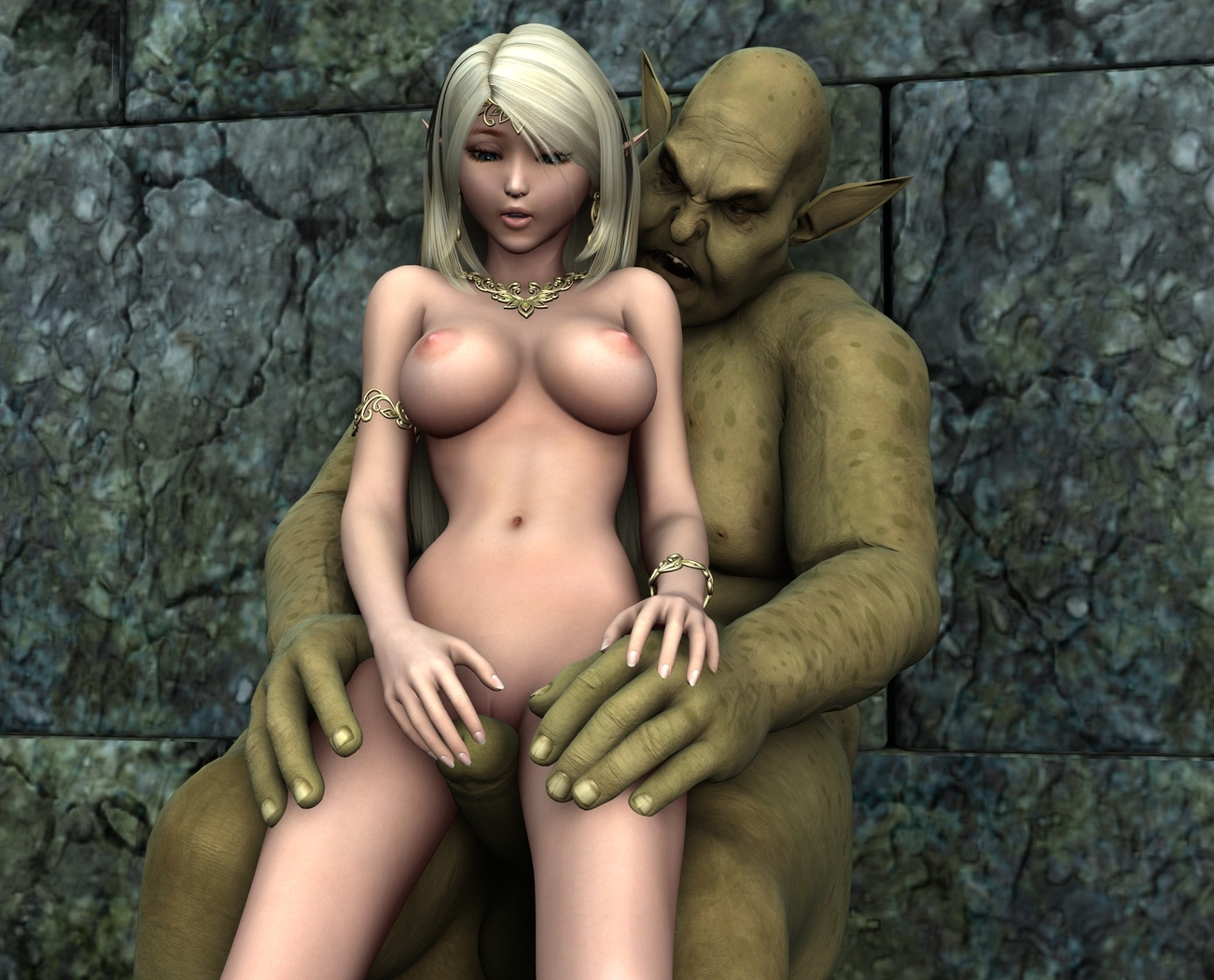 The amazon the drow fucked image naked clip