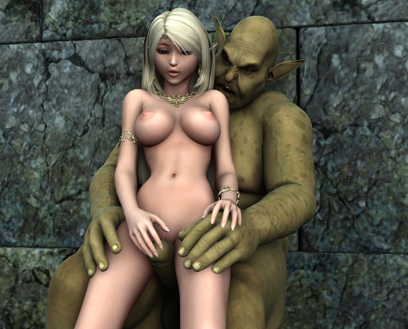 The amazon the drow fucked image naked clip