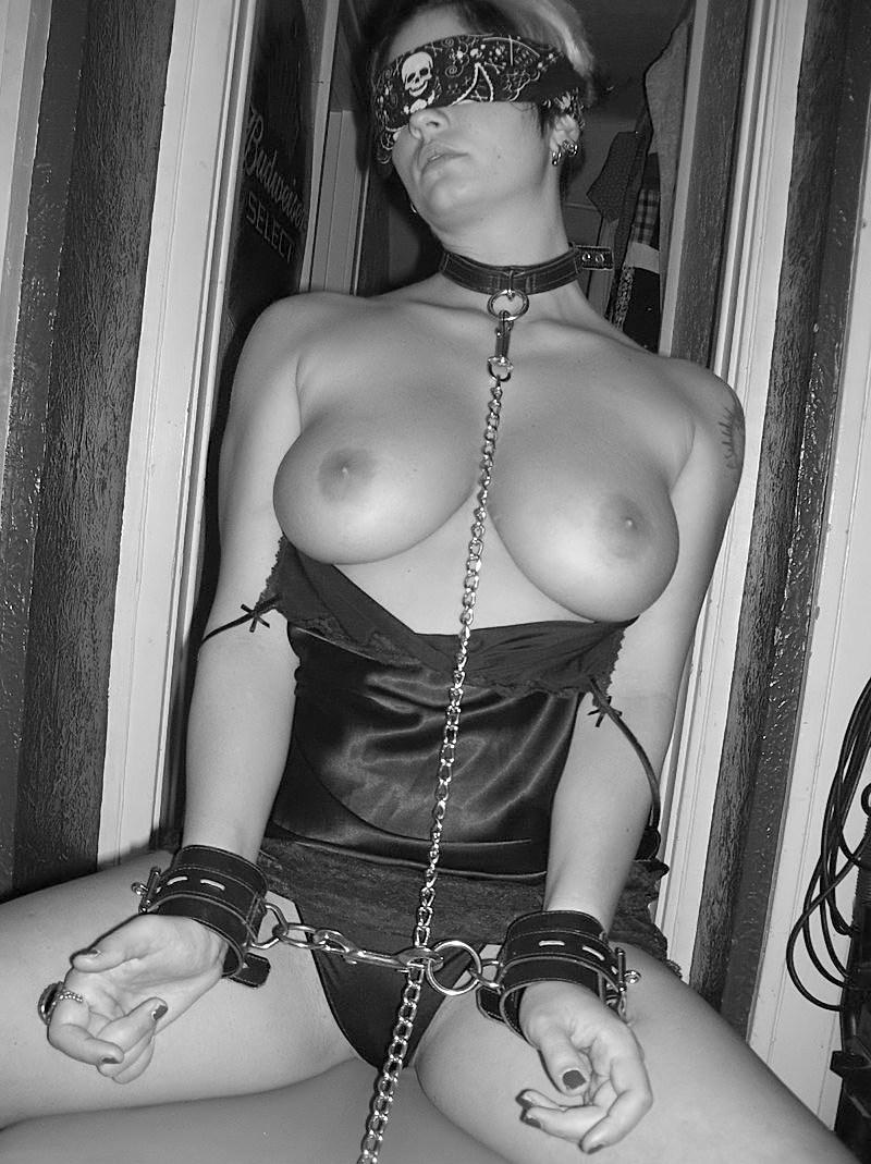 Home wifes bondage