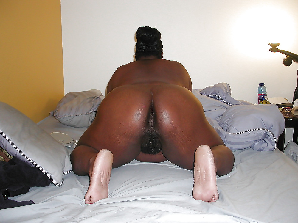 Amateur Ebony Pure Ass Bla Pornhd8k 1