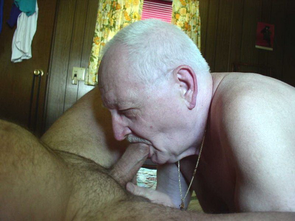 Порно фото члены дедушек