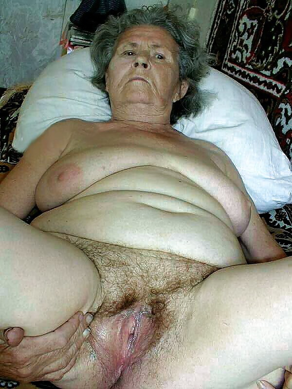 60 years old granny rides his meat 3