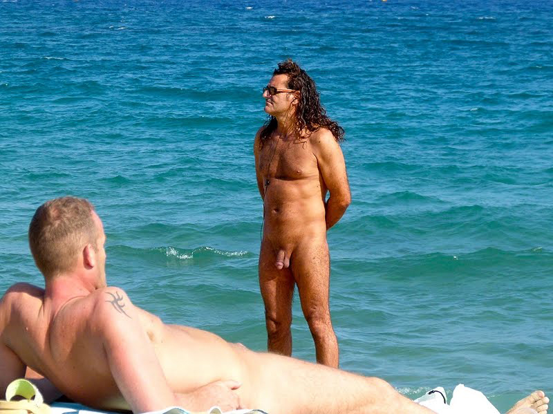 Gay nude beaches fl