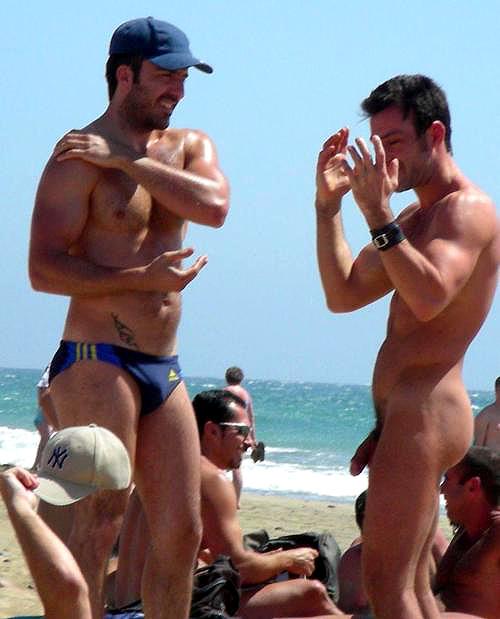 L a gay beaches