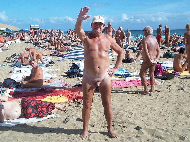 gay beach puerto vallarta