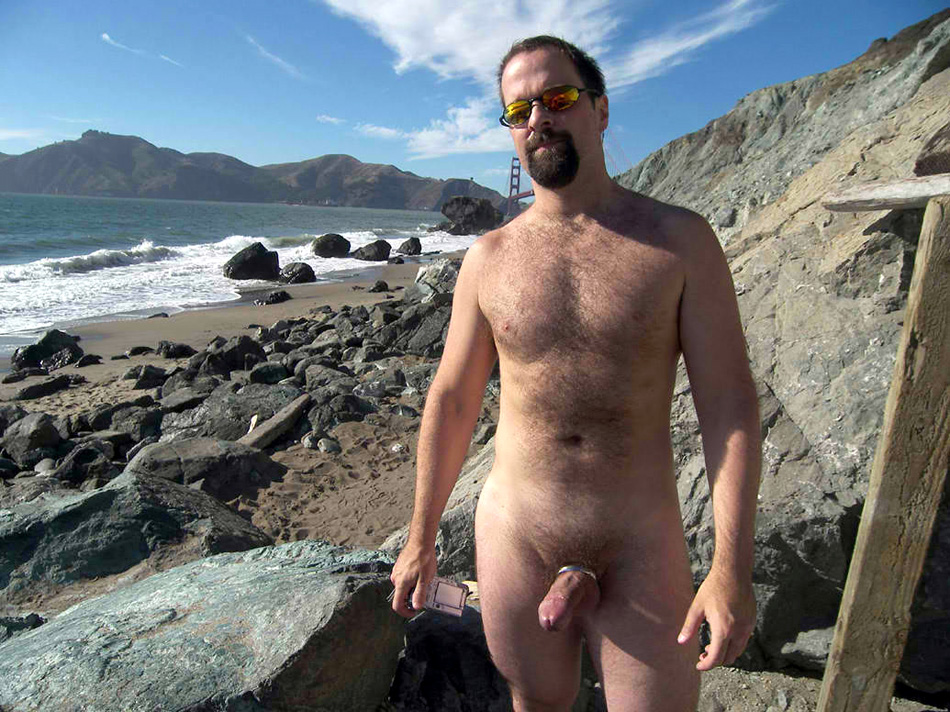 Gay beaches california