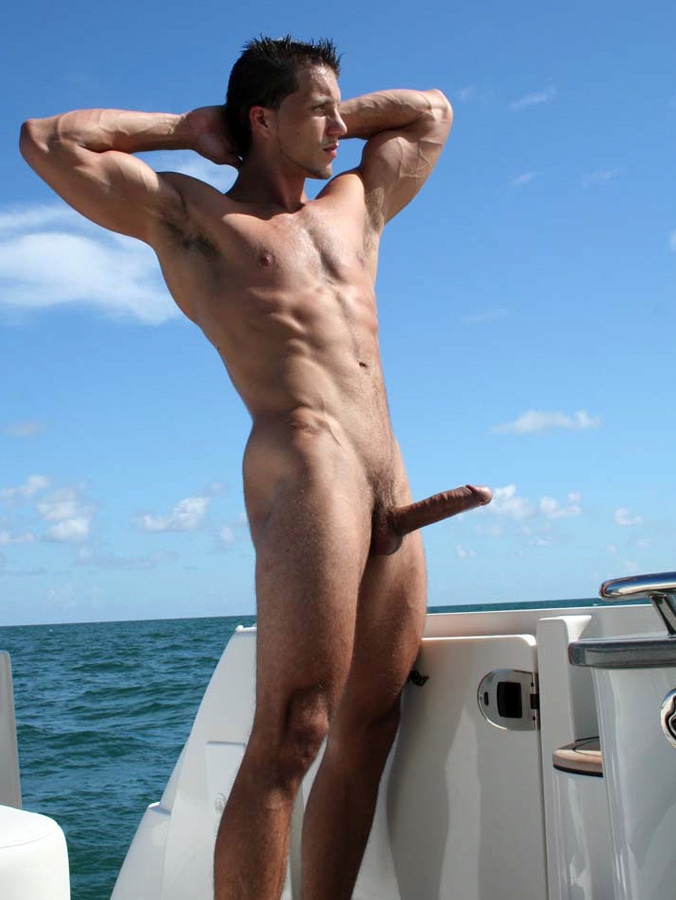 from Alejandro gay nude beach miami