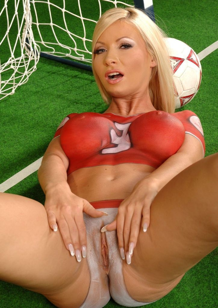 Porn football