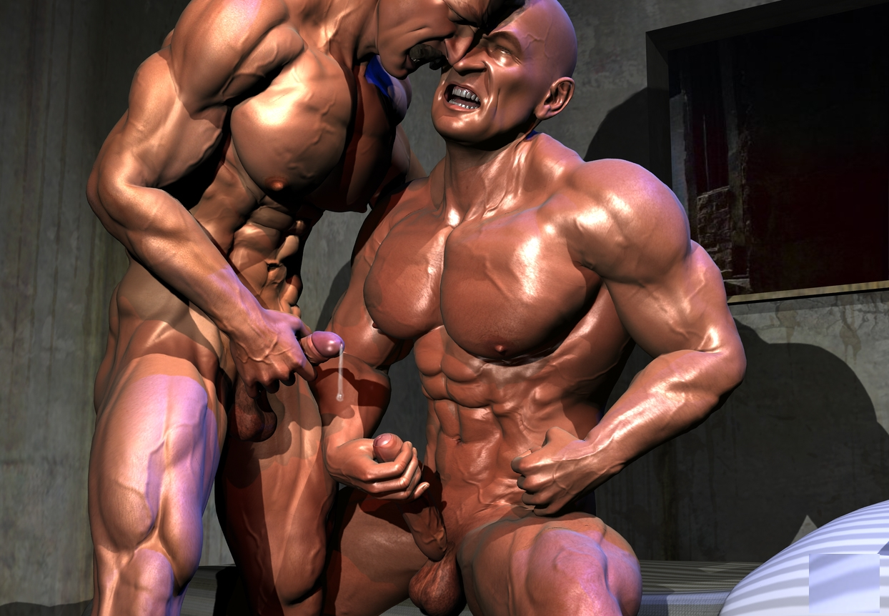 Porno 3d muscle games xxx tube