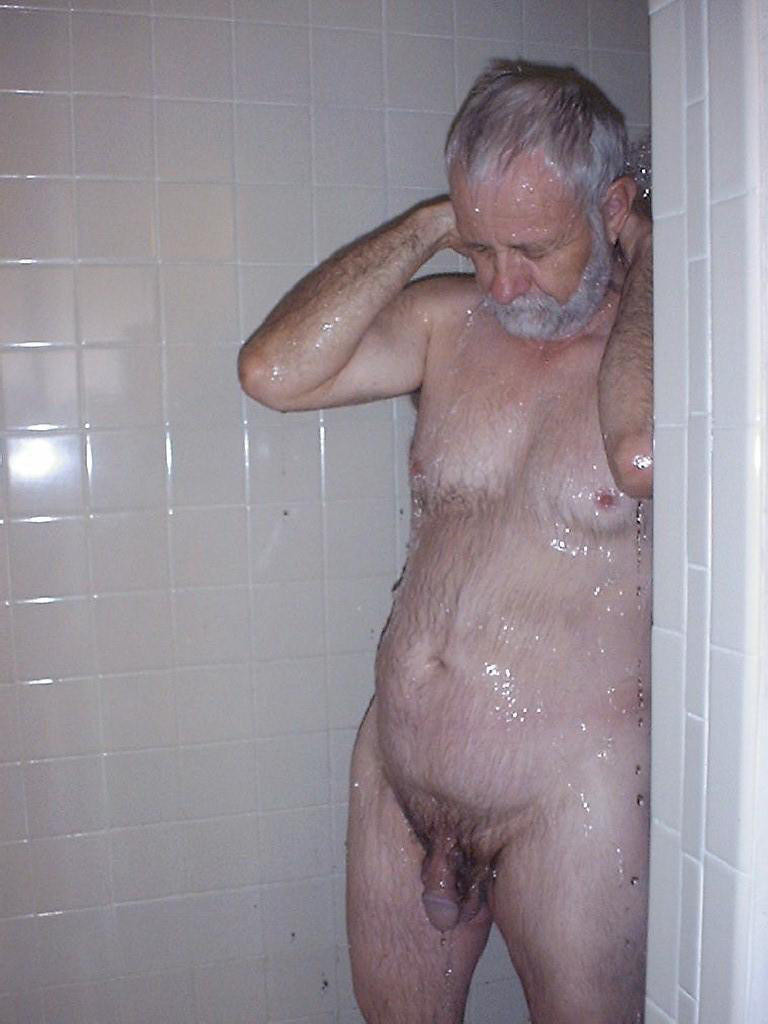 Gay Older Men Gallery 88