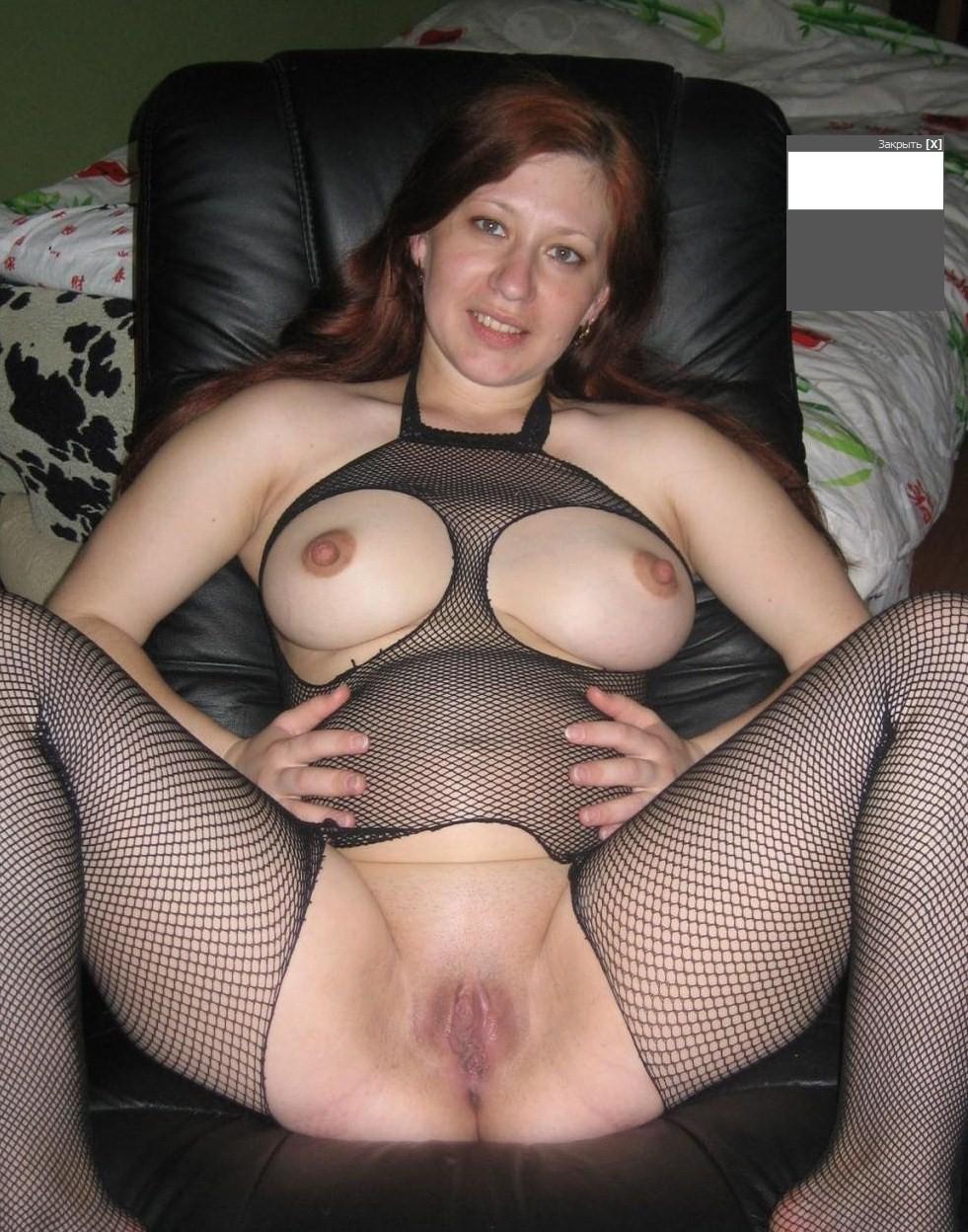 Сексопильная русская мамочка 22 фотография