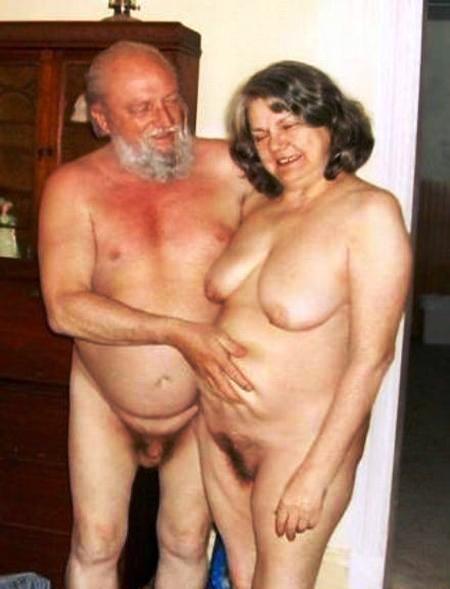 голые бабульки фото вконтакте