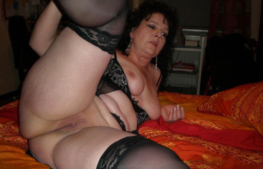Порно зрелых женщин и бабушек в чулках 91633 фотография