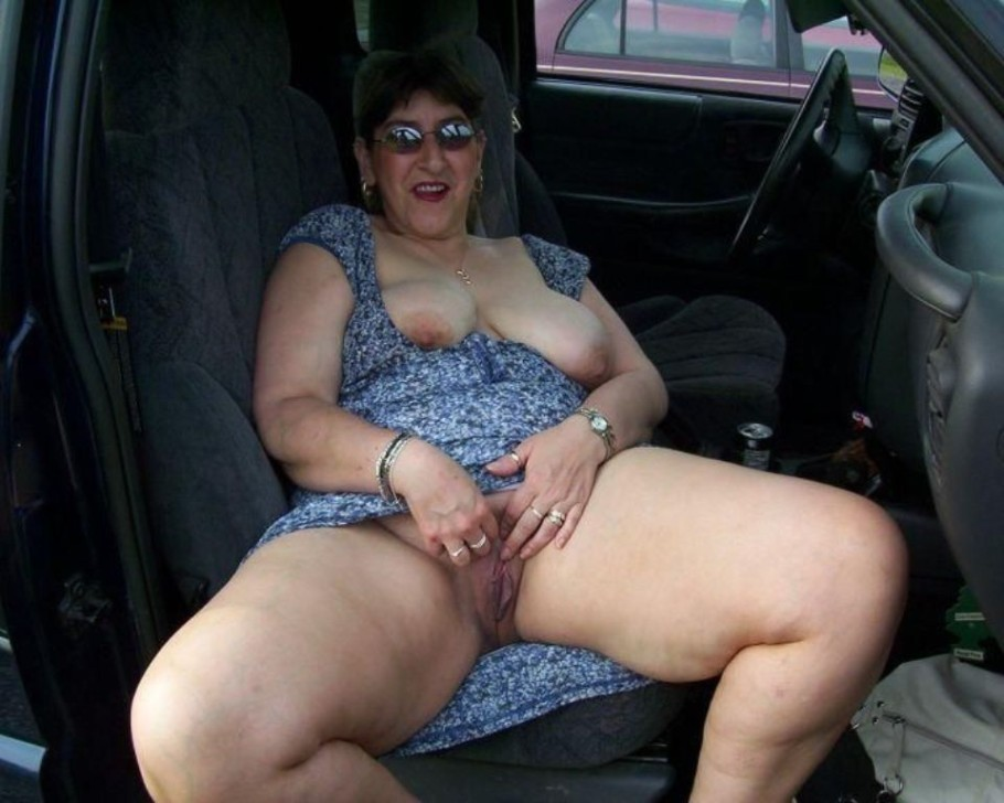 Dogging wife marion fucked by strangers - 3 part 10