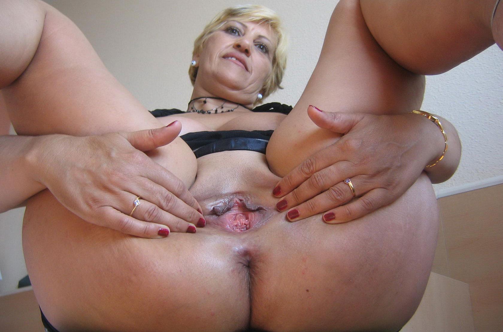 Бабы зрелые порно крупно фото