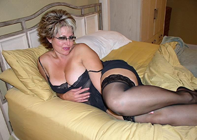Фото мамочек секси