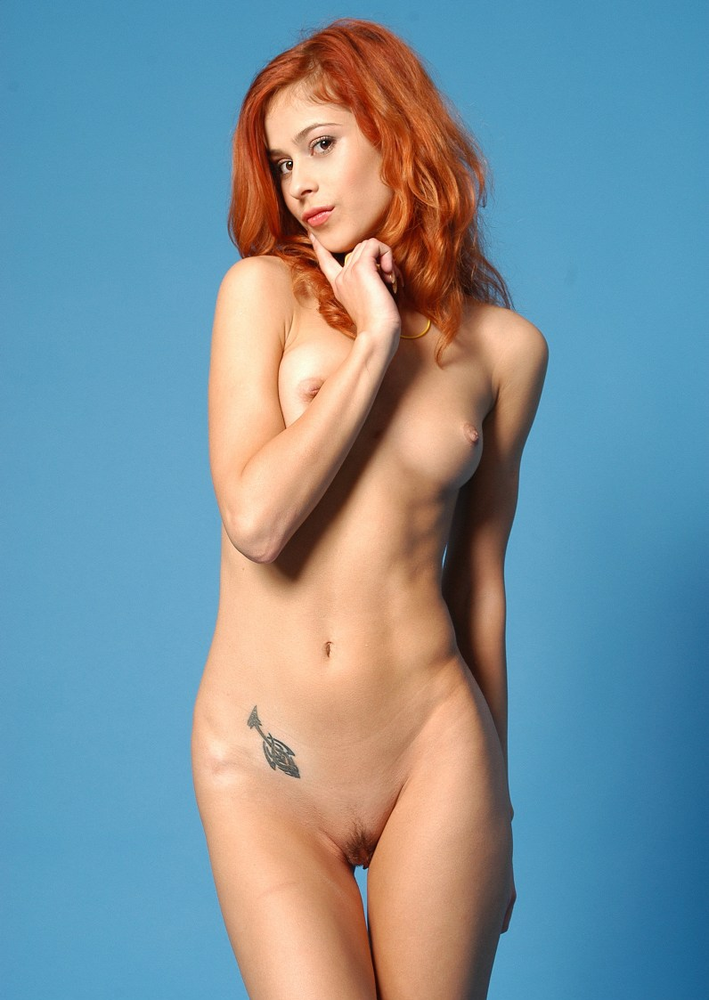 Фото кирилюк голая