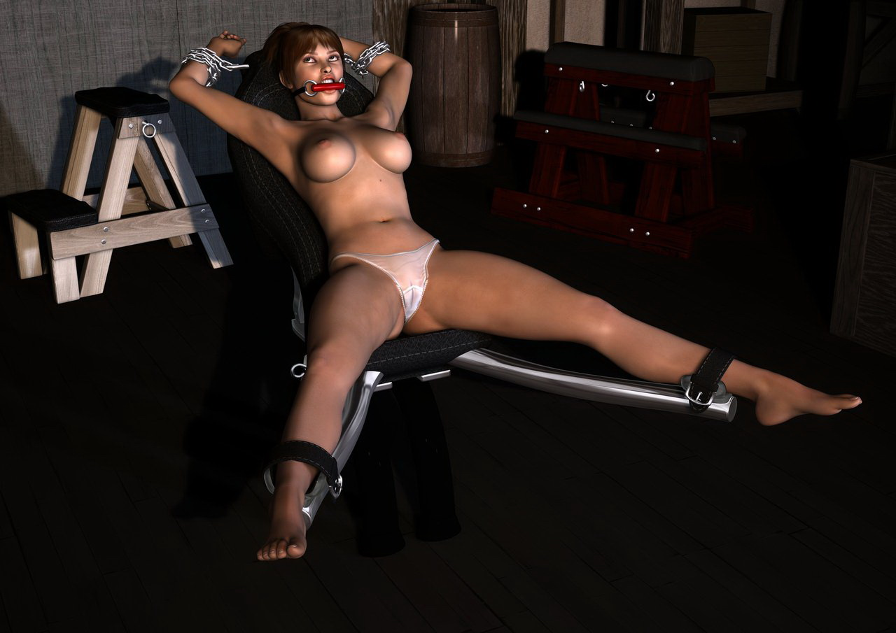 Cgi bondage artworks porn videos