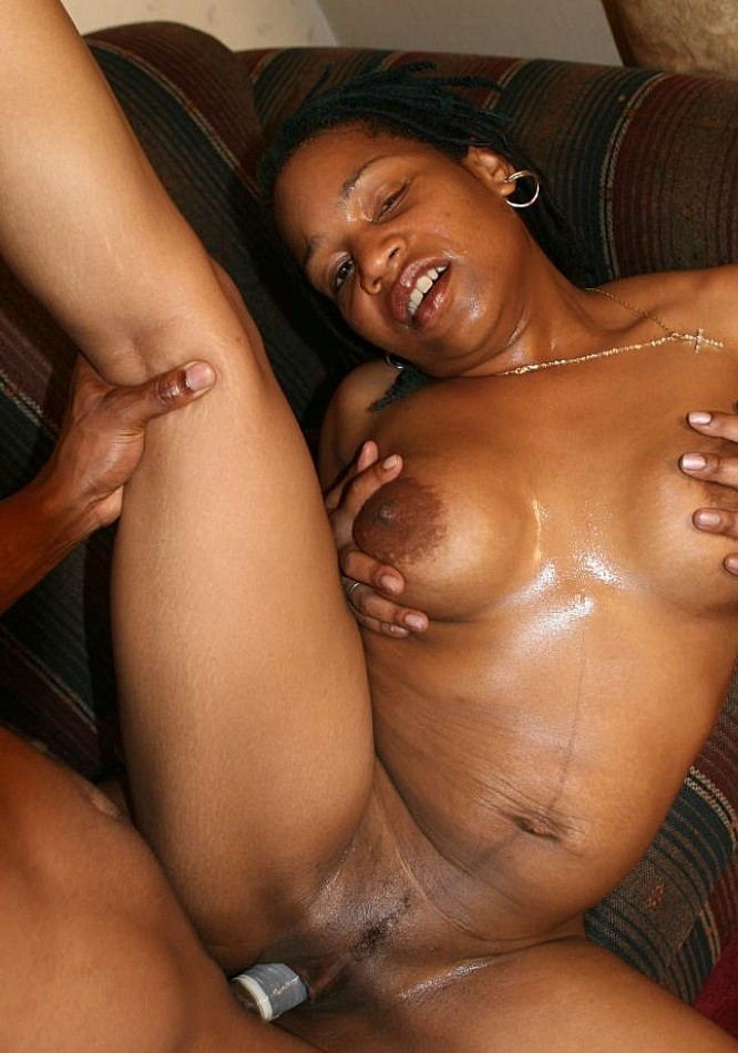 ebony girl getting fucked