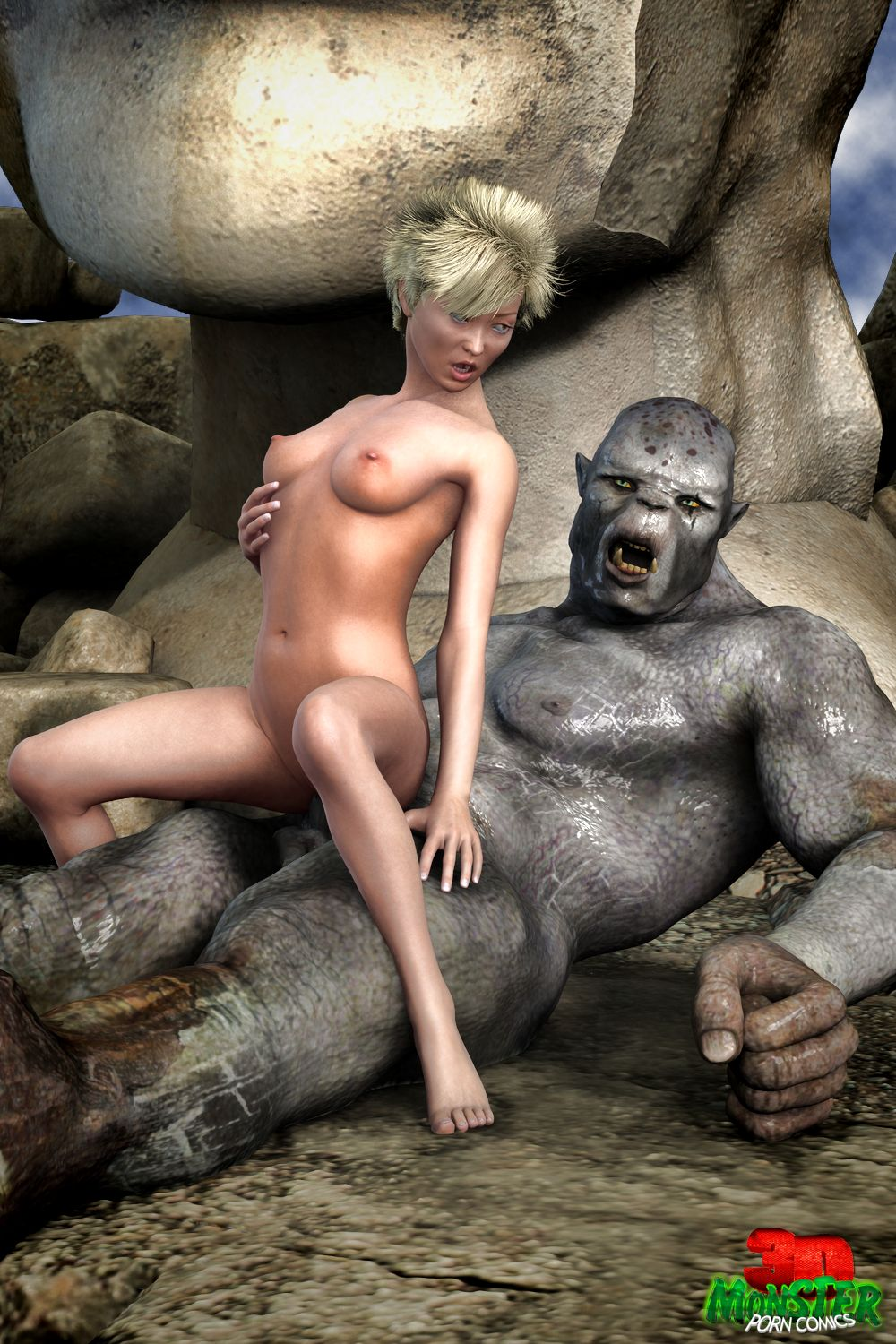 Golem fuck elf nude nsfw photos