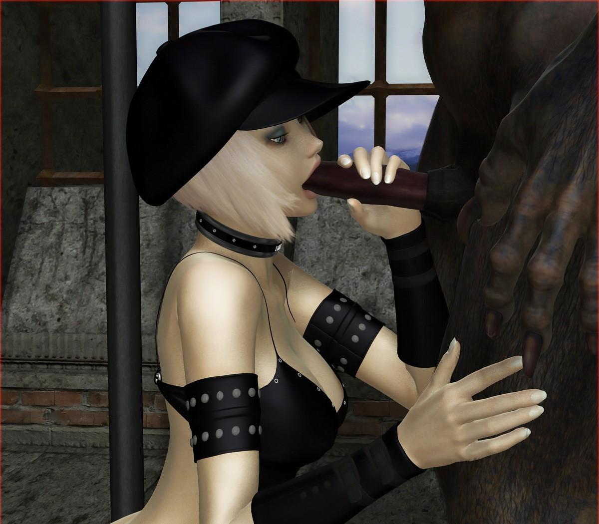 Dota 2 erotic hero porn pic