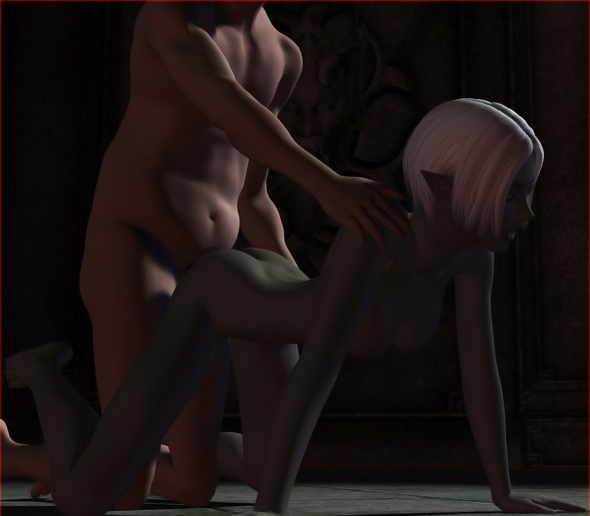 House elf sex animation adult picture
