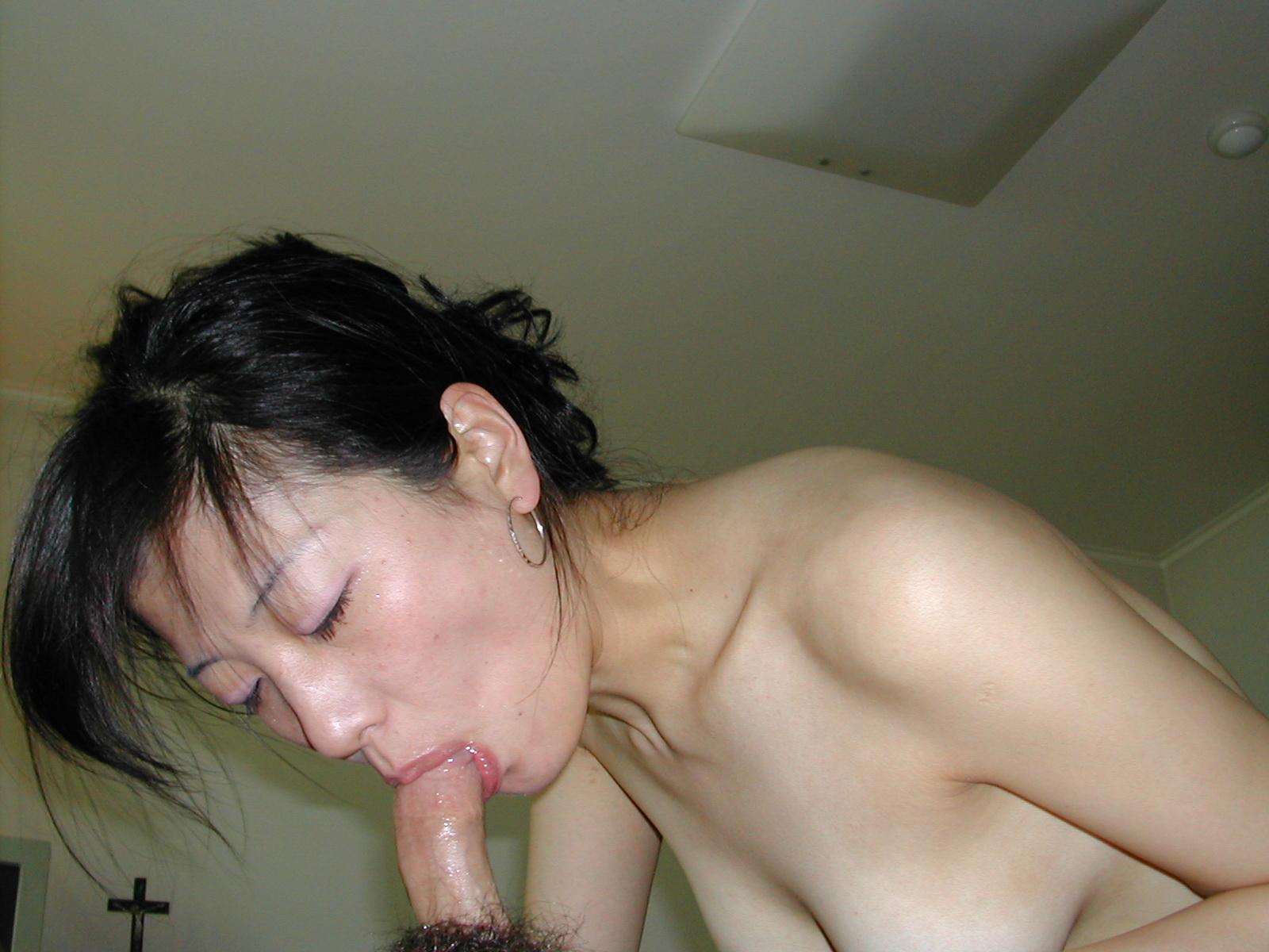 Секс с кореянкой на массаже 2 фотография