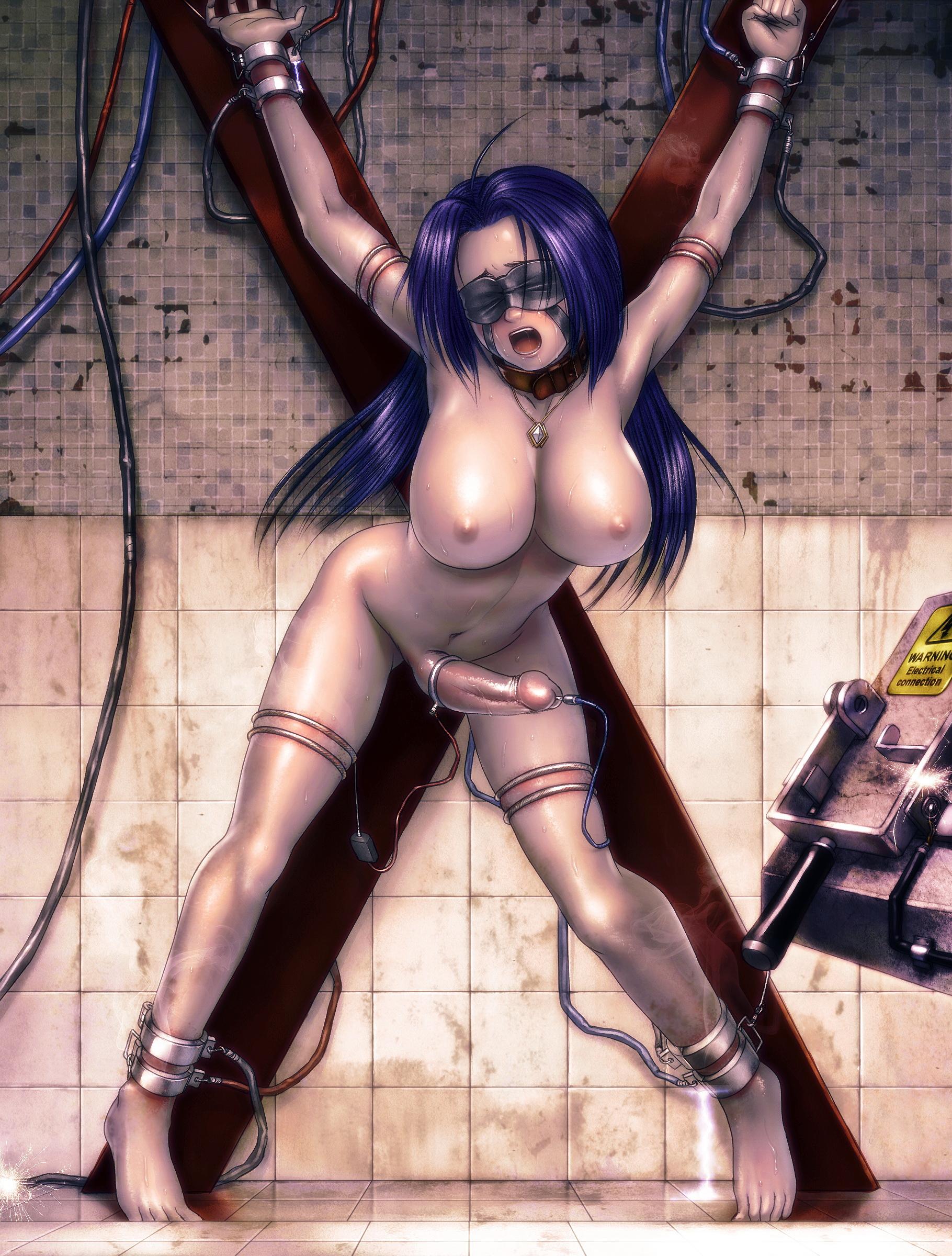 Torture supergirl naked cartoon nackt images