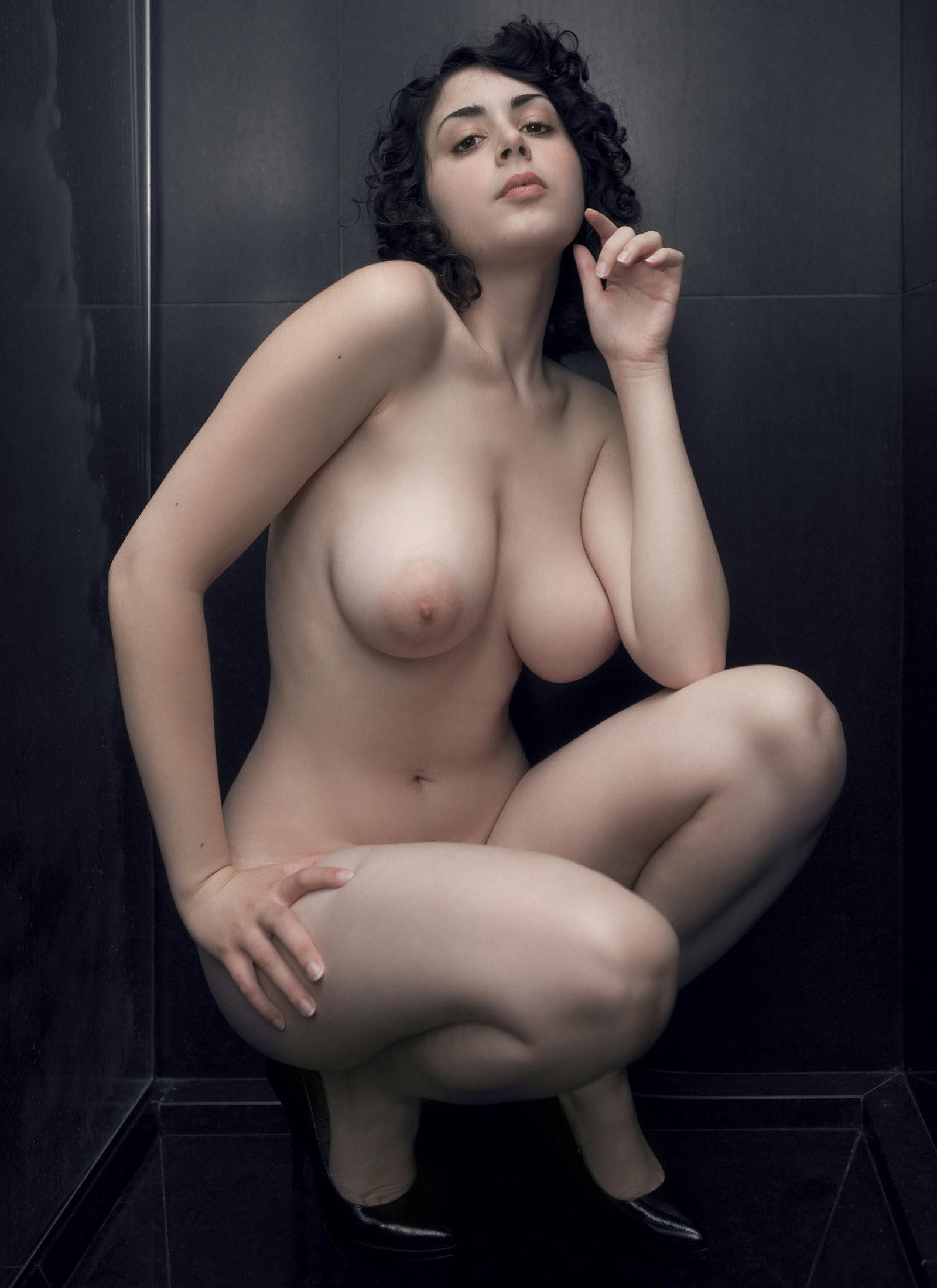 skinny asian girls naked