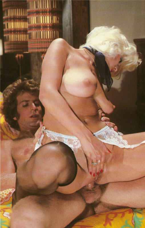 Seka - The Classic Porn