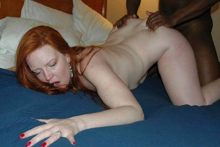 Free interracial wife pics