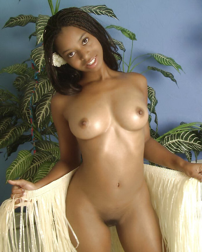from Hugo polynesian nude girl pic