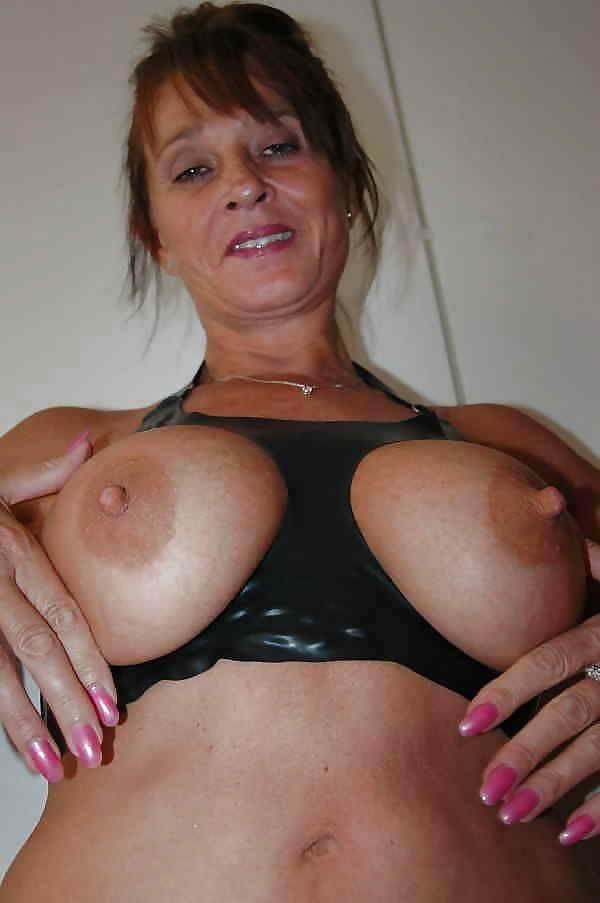 brazilian mature big tits
