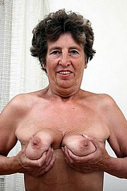 Фото голы старые дамы