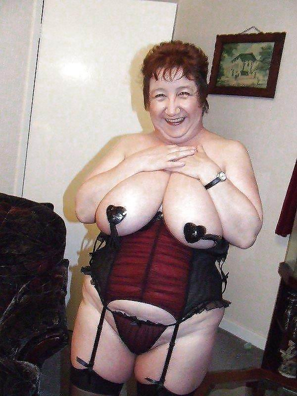 Big boobs sluts she