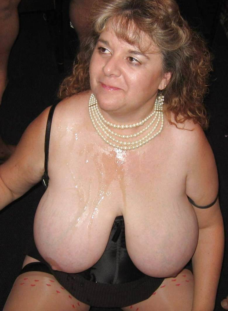 large breast mature porn