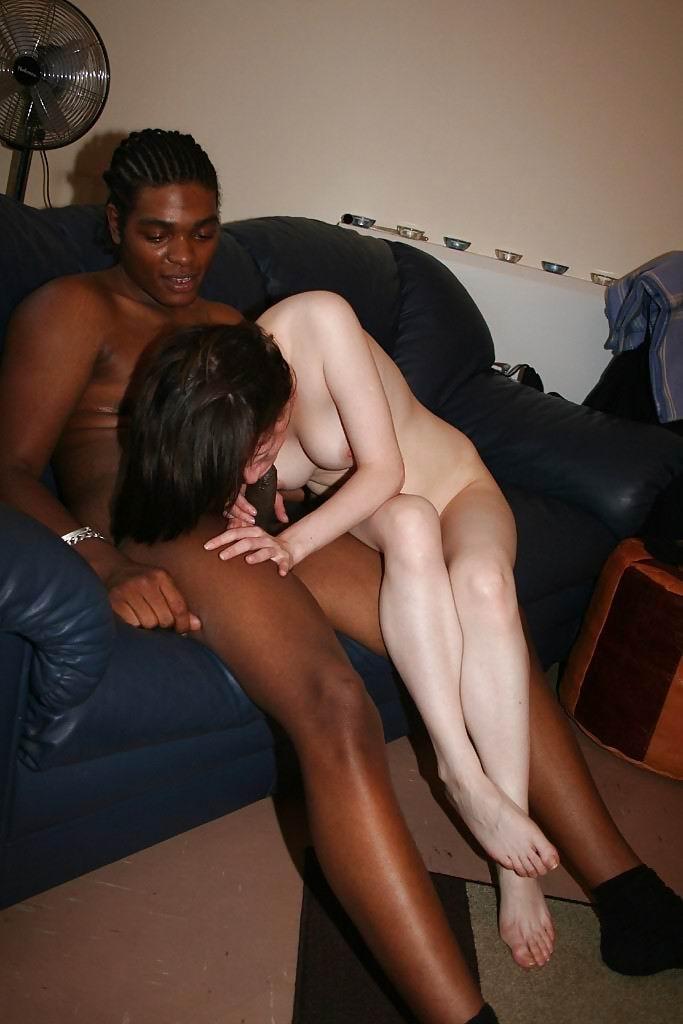 black woman fucking white guy real homemade