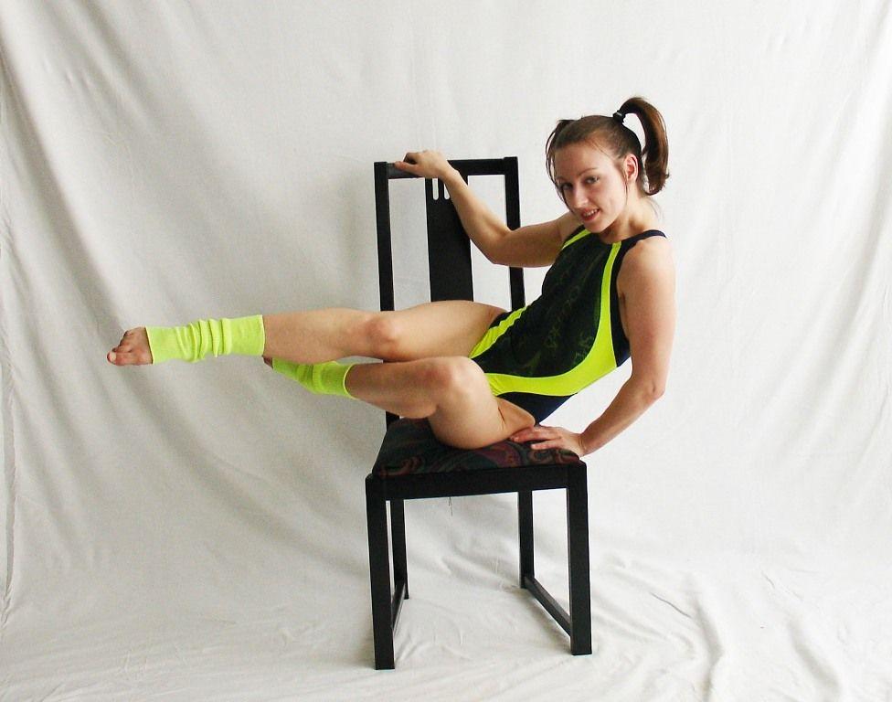 Sexy Leggings Teen Tubes 63