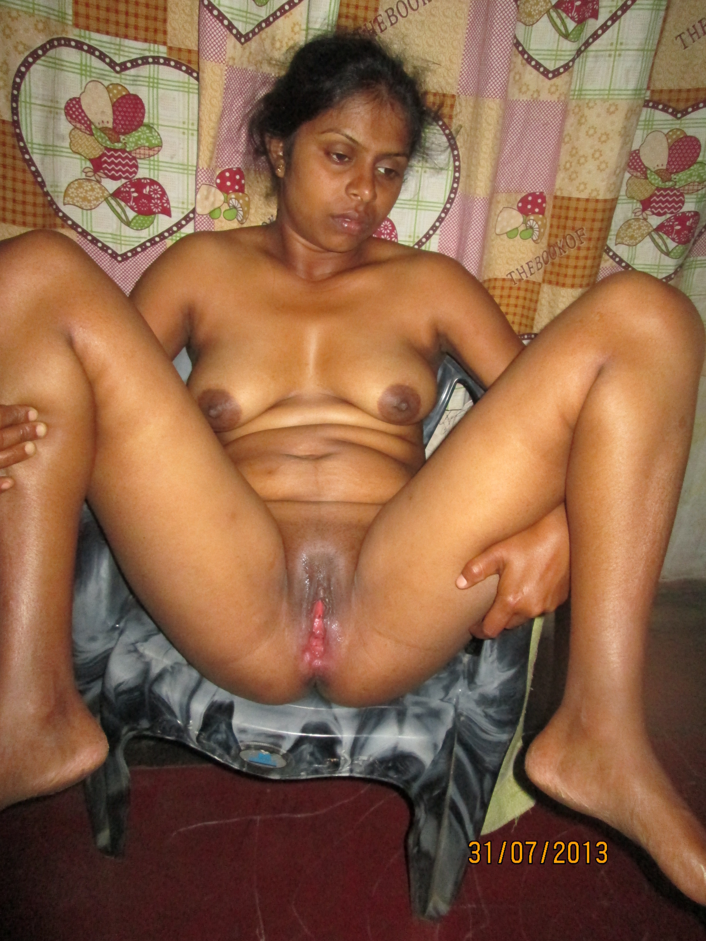 Desi nude album exposed tube