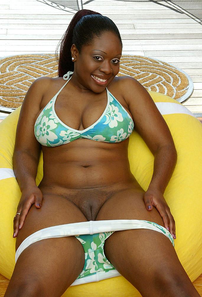 темнокожие толстушки фото